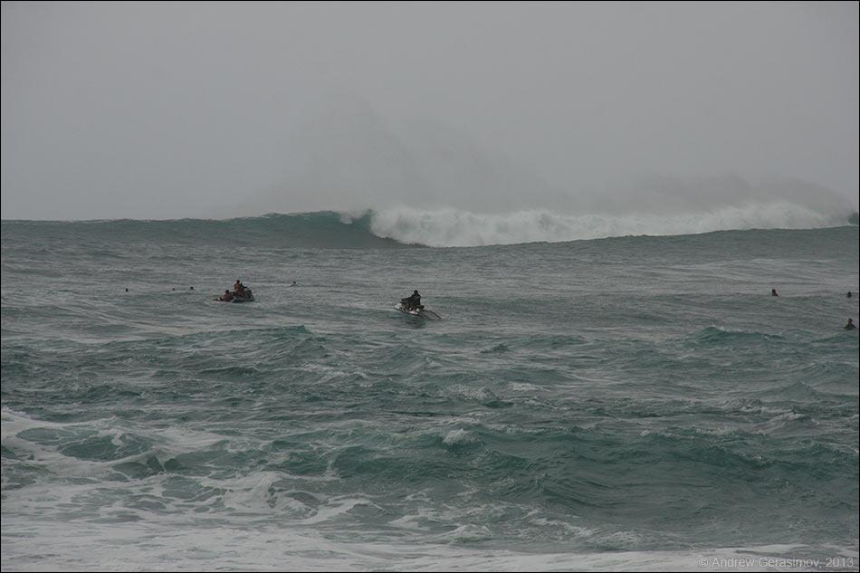 Чемпионат мира по серфингу