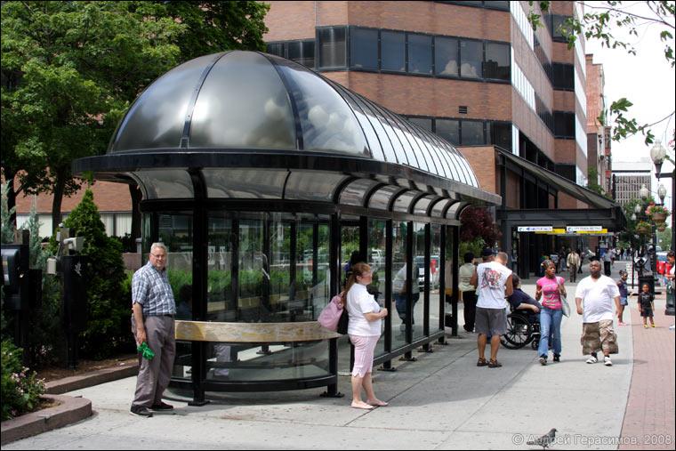 Дизайн общественного транспорта 24