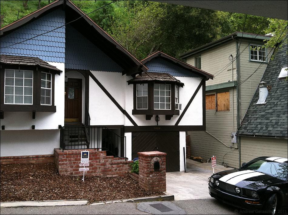 Продажа домов в лос анджелесе цены дома в эмиратах купить