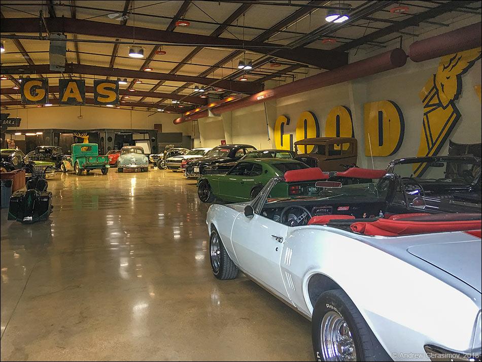 Gas Monkey Garage : Hot rod bug gas monkey garage s volkswagen beetle drivingline